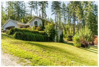 Photo 4: 272 Southeast Glenmary Road in Salmon Arm: Gardom Lake House for sale (SE Salmon Arm)  : MLS®# 10122169
