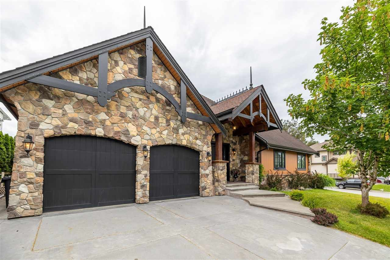 """Main Photo: 21728 49A Avenue in Langley: Murrayville House for sale in """"Murrayville"""" : MLS®# R2589750"""