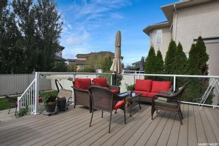 Photo 36: 6266 WASCANA COURT Crescent in Regina: Wascana View Residential for sale : MLS®# SK870628