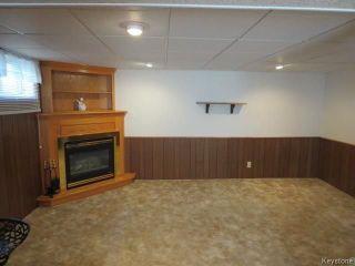 Photo 9: 1083 Nairn Avenue in Winnipeg: East Elmwood Residential for sale (3B)  : MLS®# 1810533