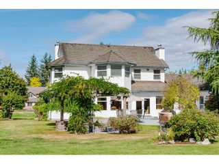 """Photo 32: 25120 57 Avenue in Langley: Salmon River House for sale in """"Strawberry Hills"""" : MLS®# R2500830"""