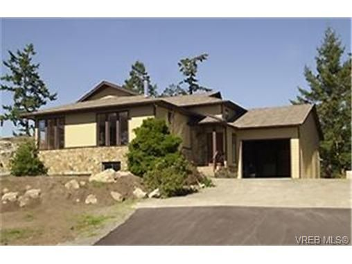 Main Photo:  in VICTORIA: La Atkins House for sale (Langford)  : MLS®# 447050