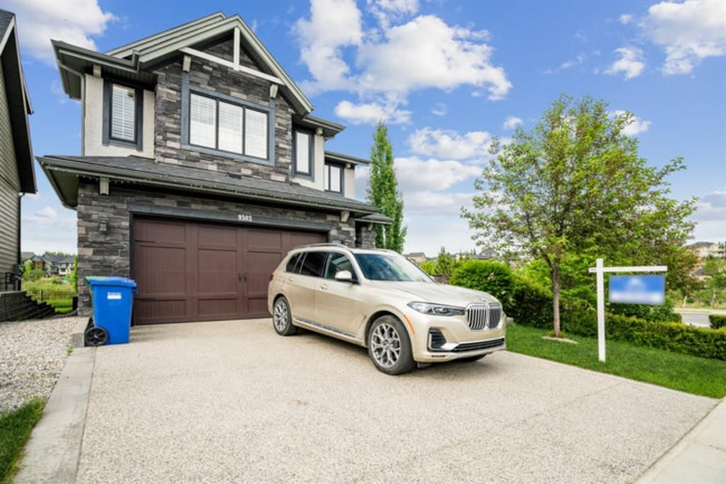 Main Photo: 9302 14 Avenue SW in Calgary: Aspen Woods Detached for sale : MLS®# A1127901