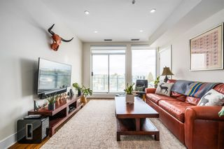 Photo 6: 602 2505 17 Avenue SW in Calgary: Richmond Apartment for sale : MLS®# A1107642