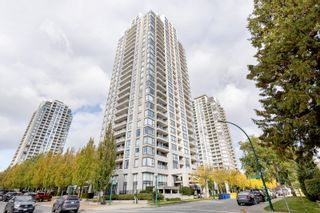 """Photo 3: 2103 7063 HALL Avenue in Burnaby: Highgate Condo for sale in """"Emerson by BOSA"""" (Burnaby South)  : MLS®# R2624615"""