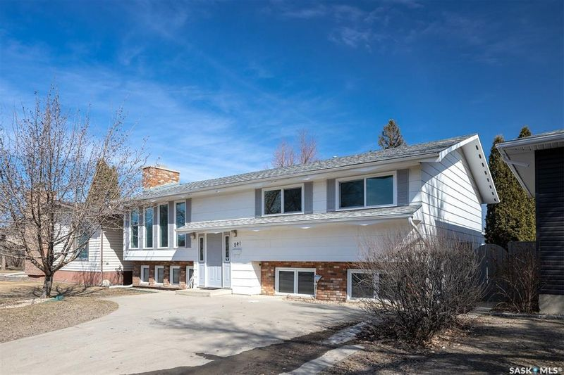 FEATURED LISTING: 841 McKercher Drive Saskatoon