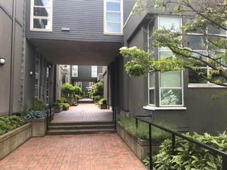 """Photo 2: 1030 W 6TH Avenue in Vancouver: Fairview VW Office for sale in """"Sixth Estate"""" (Vancouver West)  : MLS®# C8040056"""