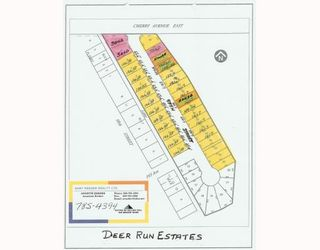 "Main Photo: # LOT 34 S 97TH ST: Taylor Land for sale in ""DEER RUN ESTATES"" (Fort St. John (Zone 60))  : MLS®# N192651"