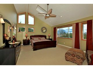 Photo 14: 4184 DOLLAR Road in North Vancouver: Dollarton House for sale : MLS®# V1099433