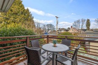 Photo 22: 3335 W 16TH Avenue in Vancouver: Kitsilano House for sale (Vancouver West)  : MLS®# R2538926