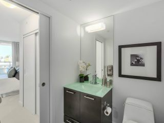 Photo 11: # 303 1690 W 8TH AV in Vancouver: Fairview VW Condo for sale (Vancouver West)  : MLS®# V1115522