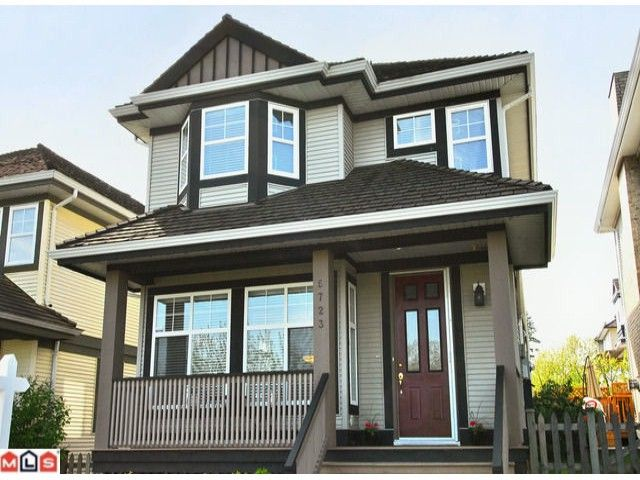 """Main Photo: 5723 148B Street in Surrey: Sullivan Station House for sale in """"Panorama Village"""" : MLS®# F1010272"""