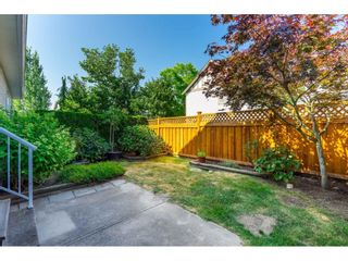 """Photo 27: 15 19977 71 Avenue in Langley: Willoughby Heights Townhouse for sale in """"SANDHILL VILLAGE"""" : MLS®# R2601914"""