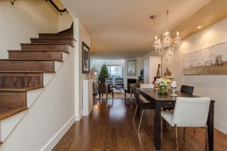 Photo 4: 3 1285 HARWOOD Street in Vancouver: West End VW Townhouse for sale (Vancouver West)  : MLS®# R2046107