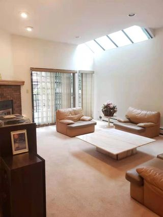 Photo 4: 4550 CROWN Street in Vancouver: Dunbar House for sale (Vancouver West)  : MLS®# R2589592