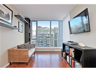 Photo 8: # 1905 1082 SEYMOUR ST in Vancouver: Downtown VW Condo for sale (Vancouver West)  : MLS®# V918151