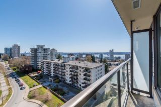 """Photo 7: PH2 683 W VICTORIA Park in North Vancouver: Lower Lonsdale Condo for sale in """"MIRA ON THE PARK"""" : MLS®# R2581908"""