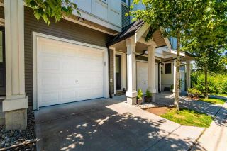 Photo 2: 90 30989 WESTRIDGE Place in Abbotsford: Abbotsford West Townhouse for sale : MLS®# R2526656