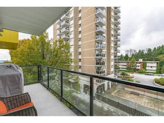 """Photo 21: 305 809 FOURTH Avenue in New Westminster: Uptown NW Condo for sale in """"LOTUS"""" : MLS®# R2625331"""