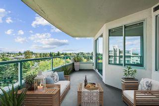 """Photo 7: 803 15038 101 Avenue in Surrey: Guildford Condo for sale in """"Guildford Marquis"""" (North Surrey)  : MLS®# R2617604"""