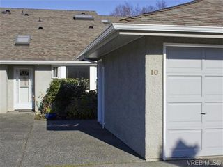 Photo 4: SAANICHTON REAL ESAANICHTON REAL ESTATE = Greater Victoria / Turgoose Home For Sale SOLD With Ann Watley!