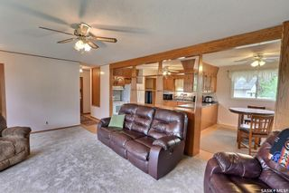 Photo 5: 1309 14th Street West in Prince Albert: West Flat Residential for sale : MLS®# SK867773