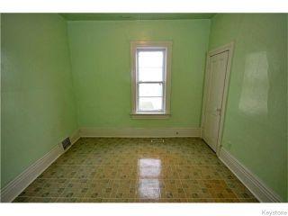 Photo 8: 477 Bannatyne Avenue in Winnipeg: Central Winnipeg Residential for sale : MLS®# 1612289