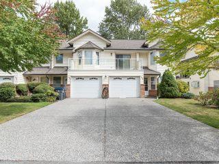 "Photo 2: 135 6841 138 Street in Surrey: East Newton Townhouse for sale in ""Hyland Creek Village"" : MLS®# R2612917"