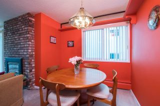 "Photo 6: 204 1066 W 13TH Avenue in Vancouver: Fairview VW Condo for sale in ""LANDMARK VILLA"" (Vancouver West)  : MLS®# R2470925"