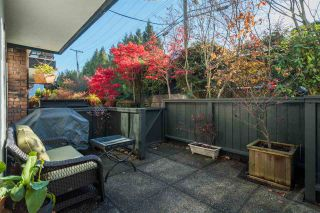 """Photo 13: 107 444 E 6TH Avenue in Vancouver: Mount Pleasant VE Condo for sale in """"Terrace Heights"""" (Vancouver East)  : MLS®# R2221611"""