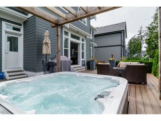 """Photo 44: 16159 28A Avenue in Surrey: Grandview Surrey House for sale in """"MORGAN HEIGHTS"""" (South Surrey White Rock)  : MLS®# R2074600"""