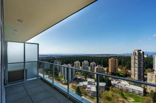 "Photo 27: 2602 6288 CASSIE Avenue in Burnaby: Metrotown Condo for sale in ""GOLD HOUSE SOUTH"" (Burnaby South)  : MLS®# R2561360"