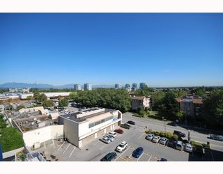Photo 7: 908 8288 LANSDOWNE Road in Richmond: Brighouse Condo for sale : MLS®# V786905