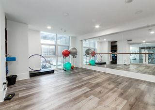 Photo 33: 2707 1111 10 Street SW in Calgary: Beltline Apartment for sale : MLS®# A1135416