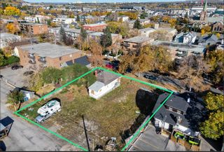 Main Photo: 1509 & 1513 15 Avenue SW in Calgary: Sunalta Residential Land for sale : MLS®# A1157249