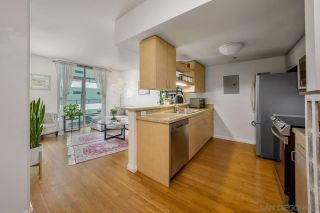 Photo 2: Condo for sale : 2 bedrooms : 425 W Beech St. #334 in San Diego