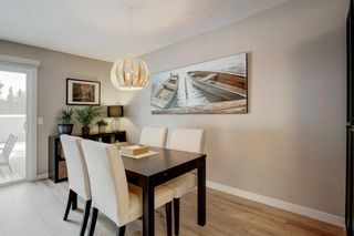 Photo 6: 312 9930 Bonaventure Drive SE in Calgary: Willow Park Row/Townhouse for sale : MLS®# A1077491