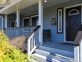 Photo 11: 1610 Kingsley Crt in COMOX: CV Comox (Town of) House for sale (Comox Valley)  : MLS®# 835825