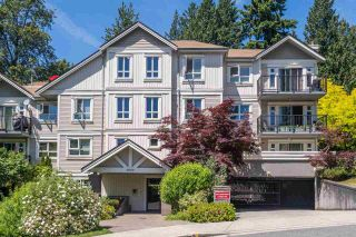 """Main Photo: 402 6969 21ST Avenue in Burnaby: Highgate Condo for sale in """"The Stratford"""" (Burnaby South)  : MLS®# R2588590"""
