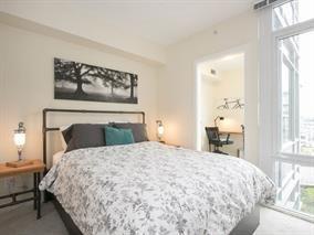 Photo 7: 802 88 W 1st Avenue in Vancouver: False Creek Condo for sale (Vancouver West)  : MLS®# R2120420