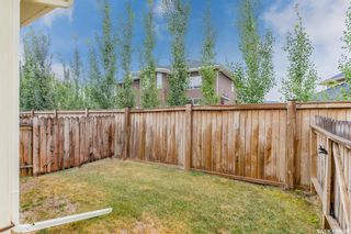 Photo 26: 58 1550 Paton Crescent in Saskatoon: Willowgrove Residential for sale : MLS®# SK866228