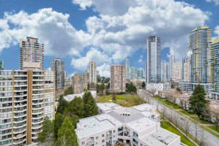 "Photo 28: 1603 6455 WILLINGDON Avenue in Burnaby: Metrotown Condo for sale in ""PARKSIDE MANOR"" (Burnaby South)  : MLS®# R2536892"