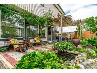 "Photo 19: 23801 KANAKA Way in Maple Ridge: Cottonwood MR House for sale in ""Creekside Park"" : MLS®# R2371623"