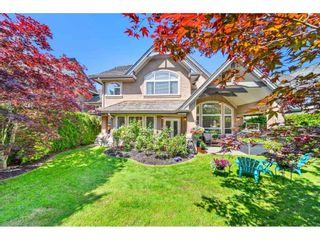 """Photo 39: 15738 34 Avenue in Surrey: Morgan Creek House for sale in """"Carriage Green"""" (South Surrey White Rock)  : MLS®# R2459448"""
