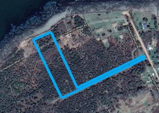 Photo 2: Lot 3 Hampton Mountain Road in Hampton: 400-Annapolis County Vacant Land for sale (Annapolis Valley)  : MLS®# 202101569