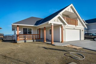 Photo 4: Lt17 2482 Kentmere Ave in : CV Cumberland House for sale (Comox Valley)  : MLS®# 860118