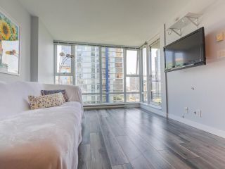 """Photo 7: 806 668 CITADEL Parade in Vancouver: Downtown VW Condo for sale in """"Spectrum 2"""" (Vancouver West)  : MLS®# R2604617"""