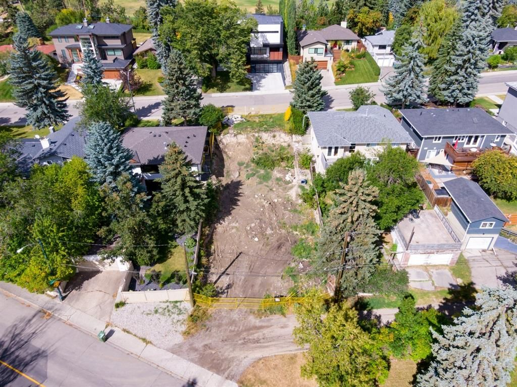 Photo 5: Photos: 4544 STANLEY Drive SW in Calgary: Parkhill Land for sale : MLS®# A1066868