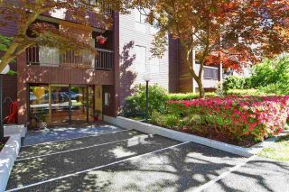 """Photo 16: 106 2920 ASH Street in Vancouver: Fairview VW Condo for sale in """"Ash Court"""" (Vancouver West)  : MLS®# R2585508"""