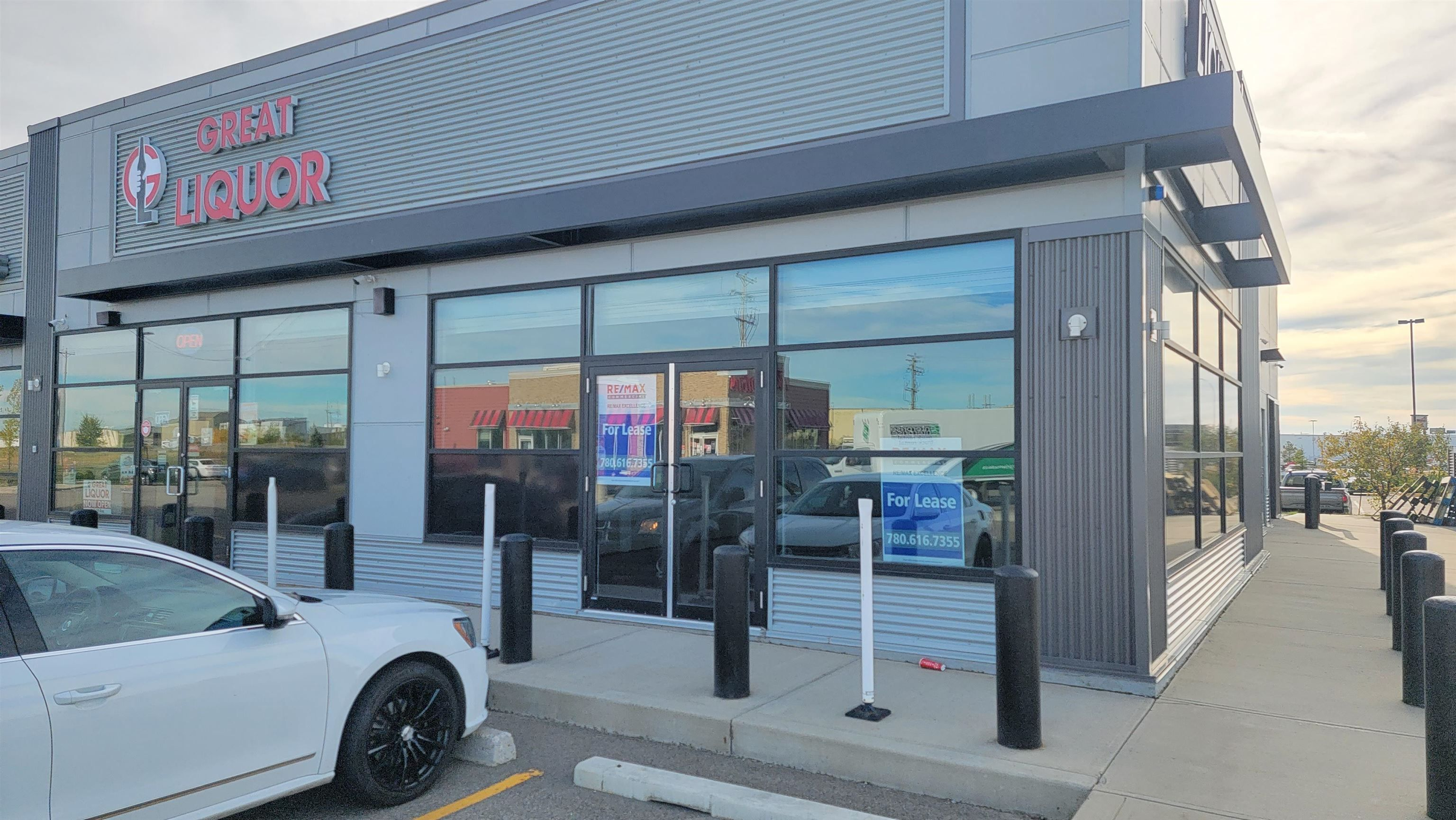 Main Photo: 205 19 Avenue: Nisku Retail for lease : MLS®# E4264407